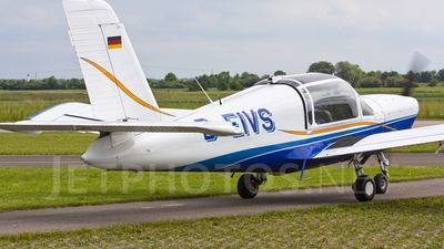 D-EIVS - PZL-Okecie 110 Koliber 150 - Private