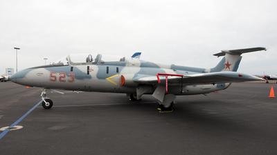 N7220C - Aero L-29 Delfin - Private