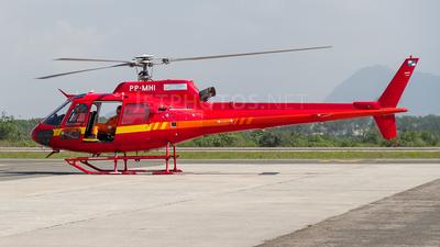 PP-MHI - Aérospatiale AS 350B2 Ecureuil - Brazil - Government of Rio de Janeiro State