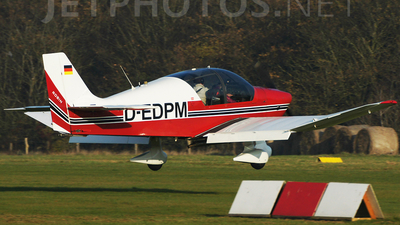 A picture of DEDPM -  - [] - © Marius Hoepner