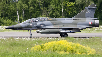 348 - Dassault Mirage 2000N - France - Air Force