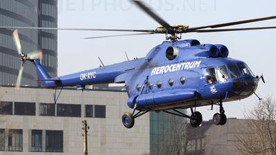 OK-XYC - Mil Mi-8T Hip - Aerocentrum