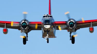 N96278 - Lockheed P-2E Neptune - Neptune Aviation Services
