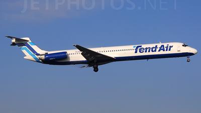 A picture of YRMDR - McDonnell Douglas MD82 -  - © Roberto Arieti