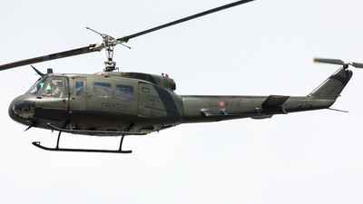 MM80525 - Agusta-Bell AB-205A-1 - Italy - Army