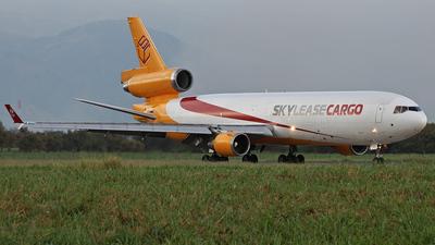 N952AR - McDonnell Douglas MD-11(F) - Sky Lease Cargo