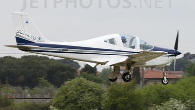 I-9080 - Tecnam P2002RG Sierra - Private