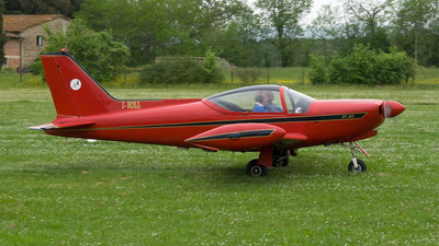I-ROLL - SIAI-Marchetti SF260 - Private