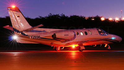 YV2696 - Cessna 500 Citation - Private