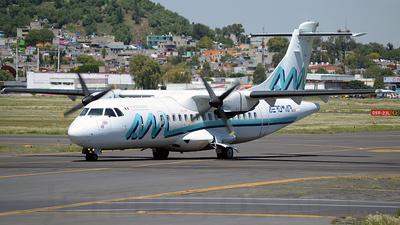 XA-SYH - ATR 42-320 - Aeromar
