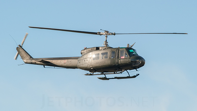 EI-324 - Agusta-Bell AB-205A-1 - Italy - Air Force
