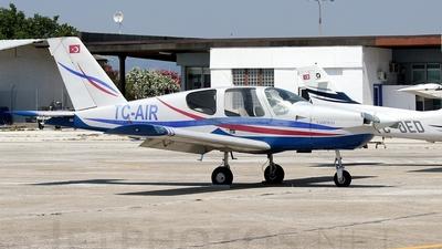 TC-AIR - Socata TB-9 Tampico Club - Private