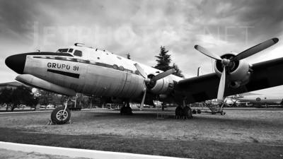 T.4-10 - Douglas C-54A Skymaster - Spain - Air Force