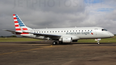 PR-EAH - Embraer 170-200LR - American Eagle (Republic Airways)