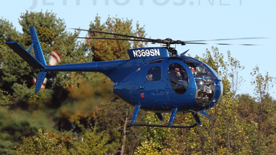 A picture of N369SN -  - [6614389] - © Joe Osciak