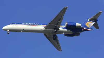 N926ME - Boeing 717-2BL - Midwest Airlines