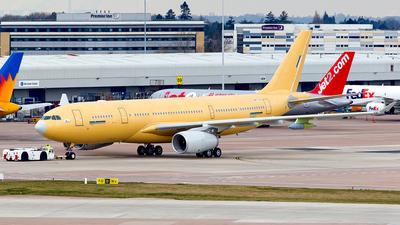 EC-330 - Airbus A330-243(MRTT) - United Kingdom - Royal Air Force (RAF)