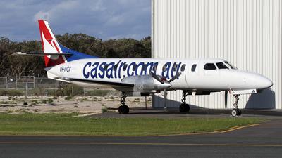 A picture of VHWGX - Fairchild SA226TC - [TC312] - © Brenden