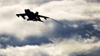 ZG754 - Panavia Tornado GR.4A - United Kingdom - Royal Air Force (RAF)