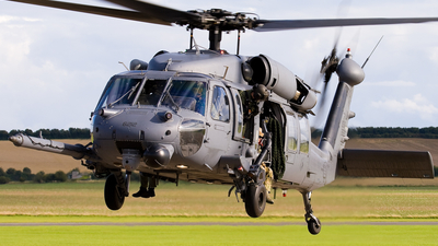 89-26212 - Sikorsky HH-60G Pave Hawk - United States - US Air Force (USAF)