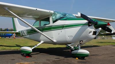 A picture of GAZNO - Cessna 182P Skylane - [18261005] - © Daniel Nicholson
