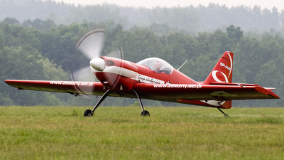 SP-AUB - Zlin 50L - Private