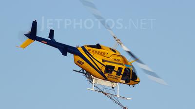 A picture of VHFUQ - Bell 206L1 LongRanger II - [45279] - © Craig Murray
