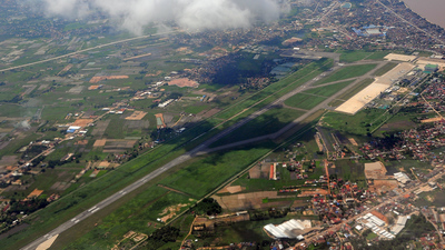 VLVT - Airport - Airport Overview