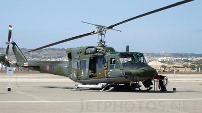 MM81154 - Agusta-Bell AB-212AM - Italy - Air Force