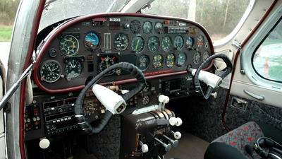 OM-CCZ - Let L-200 Morava - Private
