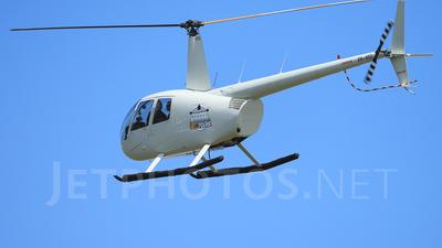 A picture of VHHSZ - Robinson R44 - [1992] - © Victor Pody