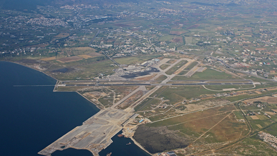 LGTS - Airport - Airport Overview