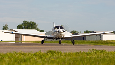A picture of N4389V - Piper PA28181 - [288590028] - © Jeremy D. Dando