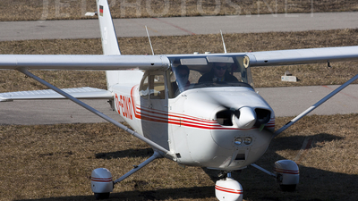 D-EOKO - Reims-Cessna F172N Skyhawk II - Private