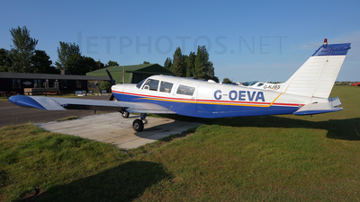 A picture of GOEVA - Piper PA32260 - [32219] - © A M Spalding