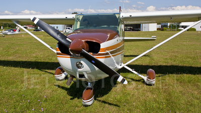D-EJMT - Cessna 172N Skyhawk II - Private