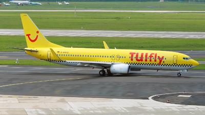 Boeing 737-8K5 - TUIfly