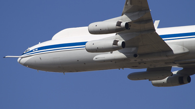RA-86147 - Ilyushin IL-86VKP - Russia - Air Force