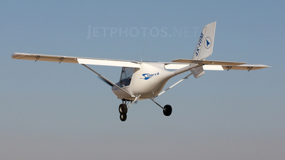 4X-HIM - Fly Synthesis Storch S - Private