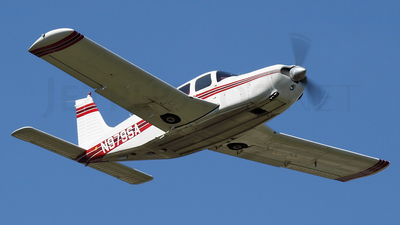 N979SA - Piper PA-32R-300 Cherokee Lance - Private