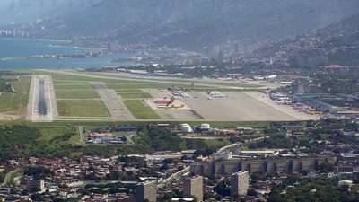 SVMI - Airport - Airport Overview