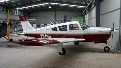 A picture of VHCVU - Piper PA28R180 Arrow - [28R30797] - © Brenden