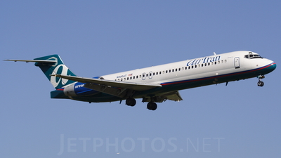 N950AT - Boeing 717-2BD - airTran Airways
