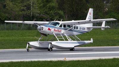OE-EDM - Cessna 208 Caravan - The Flying Bulls
