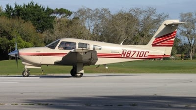 A picture of N871DC - Piper PA28RT201T - [28R8131073] - © Kevin Porter