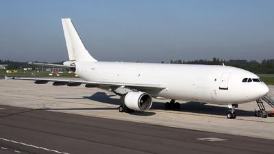 TF-ELF - Airbus A300B4-622R(F) - Air Atlanta Icelandic