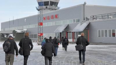 BGGH - Airport - Terminal
