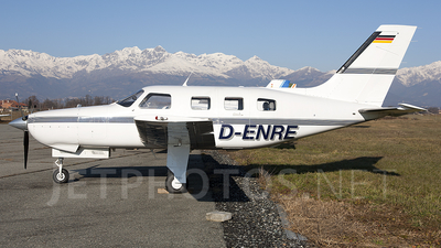 A picture of DENRE - Piper PA46310P Malibu - [468608004] - © Guido Benedetto