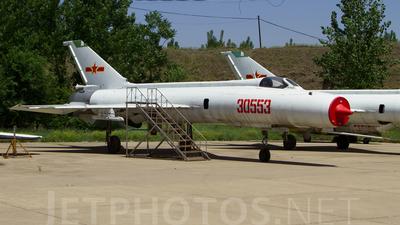 30553 - Shenyang J-8 - China - Air Force