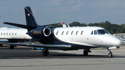 N188WS - Cessna 560XL Citation Excel - Estopia Air